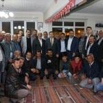 AK Parti İl Başkanı Şahin, SOYDER'in gecesine katıldı