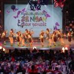 TRT Uluslararası 23 Nisan Çocuk Şenliği