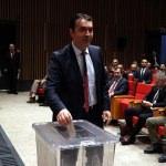 KTO Meclis Başkanlığına Arslan seçildi