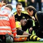 Dortmund'da sakatlık şoku! Sezonu kapattı