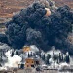 Esed Şam'ı vurdu: Çok sayıda ölü var