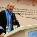 EUROCHAMBRES Başkanı Türkiye'yi öve öve bitiremedi