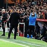 Fatih Terim'i çıldırtan G.Saraylı futbolcu!