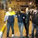 Fatih'te gaspçılar dehşet saçtı!