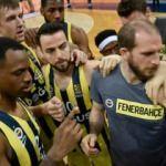 Fenerbahçe'den dev adım! 2-0 oldu