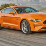 Ford Mustang'den dünya rekoru