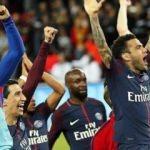 Fransa'da PSG gol şovla şampiyon!