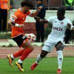 Gol düellosunda gülen Adanaspor!