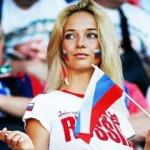 """İngilizler uyardı! """"Rus kadınlara dikkat edin"""""""