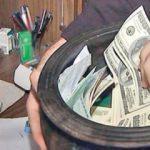 Kişi başına 50 bin dolar! Çete çökertildi...