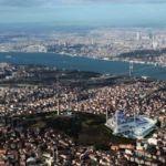 İstanbulda bambaşka bir cami: Çamlıca Camisi