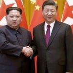 Kuzey Kore'nin kararına Çin'den destek geldi