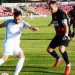 Ümraniye'ye Süper Lig yolunda ağır darbe!