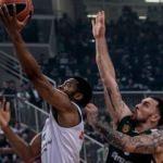 Panathinaikos, Real Madrid'i yıktı geçti