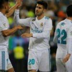 Real Madrid Ronaldo'suz kazandı