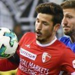 Süper Lig ekibinden Salih Uçan bombası!