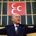 Seçim çağrısı sonrası Ankara'da kritik görüşme