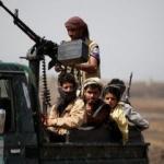 Suudi askerler ile Husiler arasında çatışma