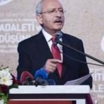 Tarihinden bi haber Kılıçdaroğlu
