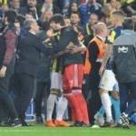 'Türk futbolunun cenazesini kaldırırız'