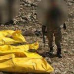 Türkiye'de bir ilk! Öldürülen PKK'lıdan çıktı