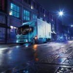Volvo'dan elektrikli kamyon sürprizi