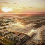 Yeni Havalimanı'nın can damarı olacak!