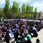 """Bitlis'te """"Hazreti Peygamberi Anlama ve Sünnetini Yaşama"""" etkinliği"""