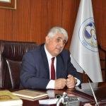 Sorgun Belediye Başkanı Şimşek, görevinden istifa etti