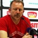 Konyaspor'da Sergen Yalçın'a övgüler yağıyor