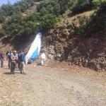 Manisa'da kaybolan yamaç paraşütçüsü ölü bulundu