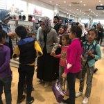 Siirt'te şehit çocukları ağırlandı