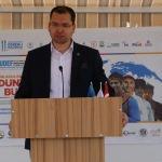 Edirne'de 11. Uluslararası Öğrenci Buluşması yapıldı