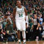 Celtics tur atladı!