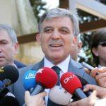 Abdullah Gül kararını bugün açıklayacak!