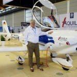 Almanların hidrojenli uçağını bir Türk yapacak
