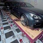 Araçlarını 100 bin TL'ye tatile götürüyorlar