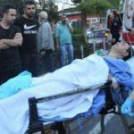 Ataşehir'de doktora silahlı saldırı
