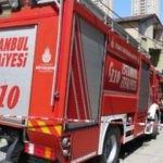 Ataşehir'de yangın: Ölü ve yaralılar var...