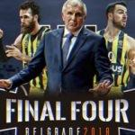 Avrupa basketboluna Türkiye damgası!
