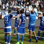 BB. Erzurumspor'dan play-off için dev adım!
