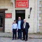 """""""Seyirci artık dizilerde gerçek tarihi görmek istiyor"""""""