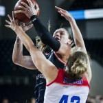 Bilyoner.com Kadınlar Basketbol Süper Ligi play-off