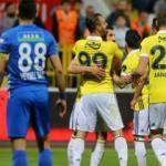 Fenerbahçe 'Paşa'lar gibi!