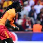 Gomis, bu sezon ikinci kez penaltı kaçırdı