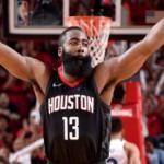 Houston Rockets seriye noktayı koydu!