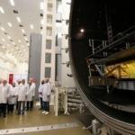 İlk yerli uydu'da test aşamasına geçiliyor