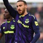 Cenk Tosun: 'Everton Vida'yı isteseydi...'