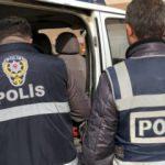 İstanbul'da  '1 Mayıs' operasyonu! Gözaltılar var