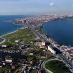 Kanal İstanbul'a milyarlık 'lojistik üs' geliyor